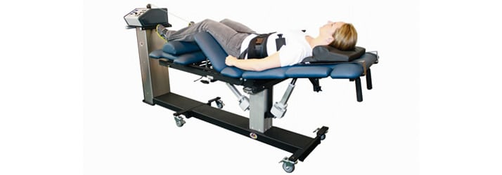 Chiropractic Davenport IA Spinal Decompression